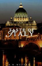 Taste of Italy by Alicia20M