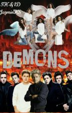 Demons (1D & 5H) by JazminHS