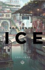 ice ; junhoe by yoojungs