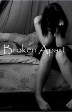 Broken Apart by CingHuai