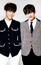The uniform (Taehyung/Yugyeom) by Vion_BTS
