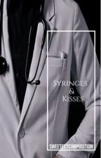Syringes & Kisses by sweetvibrancy