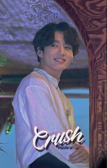 crush ; j. jungkook