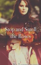 Stop and Smell the Roses by Konzelwoman