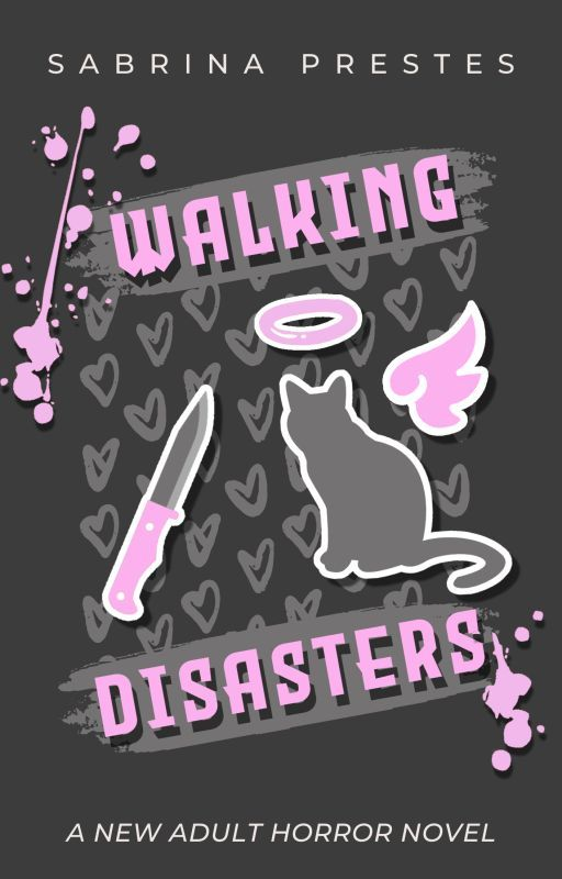 Walking Disasters by destacia