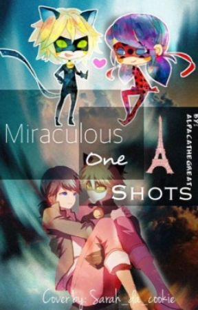 Miraculous Oneshots - LadyNoir: Her Broken Cry - Wattpad