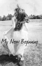 My New Beginning  by time_is_beauty21