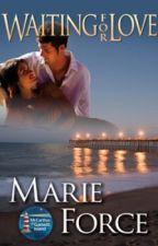 Waiting for Love (Excerpt Only; The McCarthys of Gansett Island Book 8) by marieforce