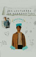 Es Costumbre En Normanators... by annorman