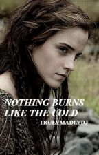 NOTHING BURNS LIKE THE COLD ▹TARA CHAMBLER ▹THE WALKING DEAD by trulymadlyDJ