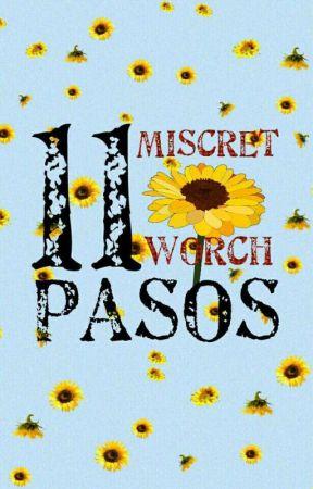 11 pasos by Miscret
