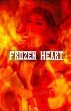 Frozen Heart || DC Legends Of Tomorrow|| by Kingdomkeeper12