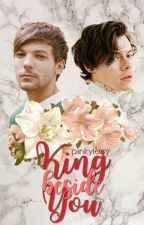 King Beside You ♔ l.s. by pinkylarry