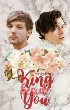 King Beside You ♔ L.S. by pinkylarry