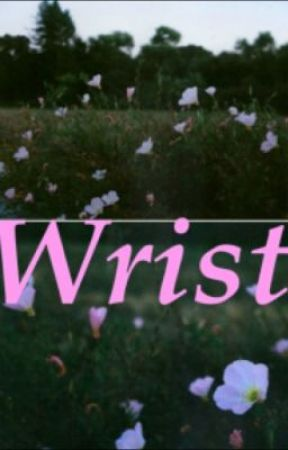 Wrist (Completed) by Maya141
