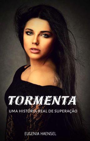 Tormenta by EugeniaHaensel