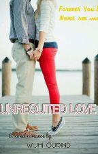 Unrequited Love by wijhiourind
