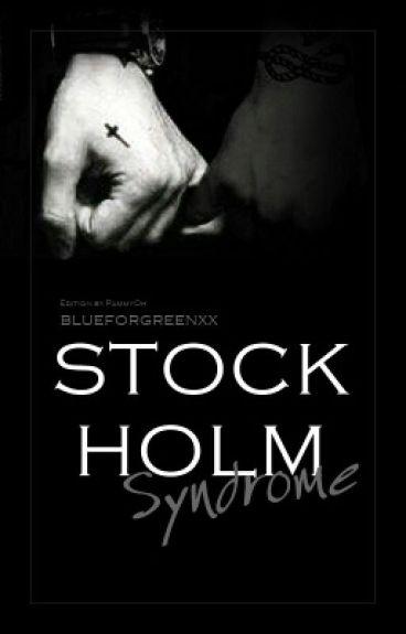 Stockholm Syndrome || L.S