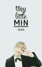 [AllGa] Tiny Little Min  by minsugarush