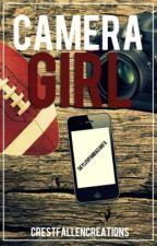 Camera Girl  by crestfallencreations