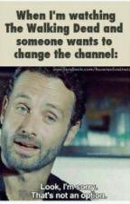 The Walking Dead    Memes by TVStories