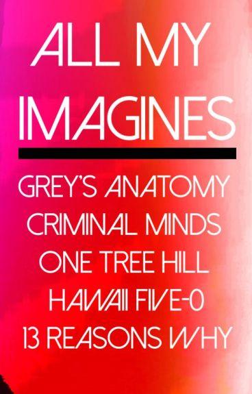 Grey's Anatomy Preferences/Imagines