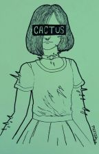Cactus by PolvoDeEstrella