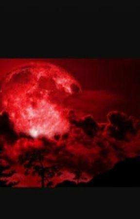 Twilight:Blood Moon by TayDatPettyQueen