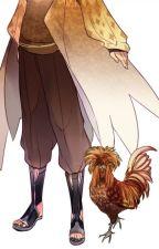 Tinh tế đệ nhất gà chiến - Cửu Nhật Điện by pichan