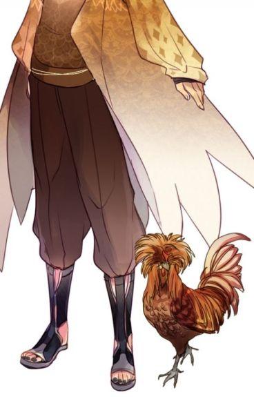Tinh tế đệ nhất gà chiến - Cửu Nhật Điện