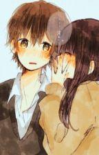 Random Characters x Reader One Shots by Ichigossu