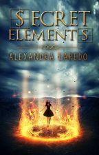 Secret elements #OIMAwards by AlexaLaredito
