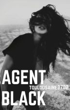 Agent Black by toulousaine0702
