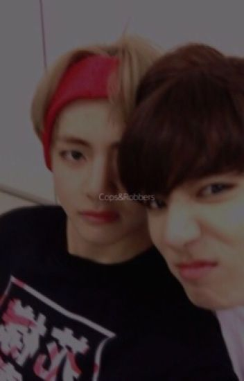 Vkook   Cops and Robbers [Old]