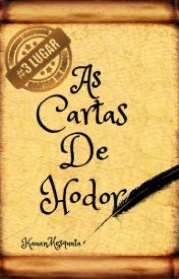 As Cartas de Hodor