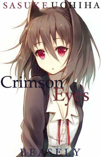 Crimson Eyes [Sasuke Uchiha]