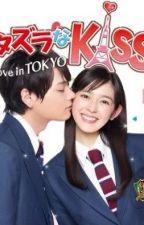 Itazura Na Kiss by Annisa_Memes19