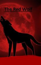 The Red Wolf by FlorGuppy