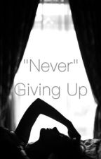 """Never"" giving up by Camber_Aleecia"