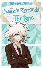 ♥Nagito's Komaeda The Type©♣ by Barbie_Gotica