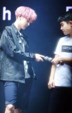 [ChanSoo ver] 15P, 7H, 6SM by Kyunggie1201