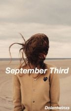 September Third //G.D by Dolantwinxs