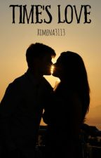 Time's love by Ximena3113