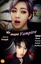 My stupid vampire (Taekook / Vkook) by Youngiii