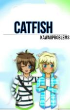 Catfish |A minecraft diaries fanfiction| by kawaiiproblems
