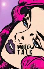 Pillowtalk◇Cody Christian [1] by smolsteve