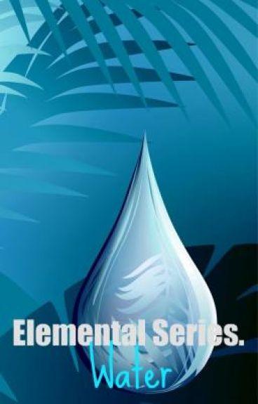 Elemental. Water.