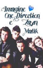 Imagines One Direction  by FlaviaRossiPorto