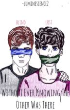 Without Ever Knowing The Other Was There || Tronnor by -luminescence2