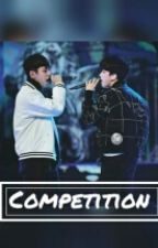 Competition (DaeJae) by LizzieJamon